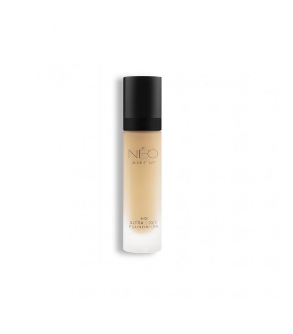 HD Ultra Light Foundation