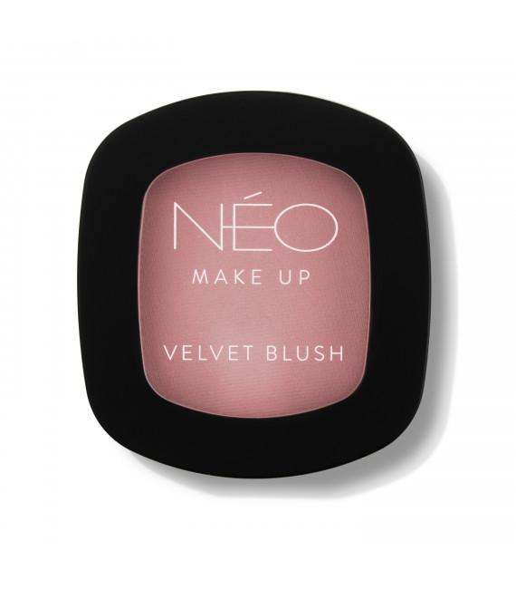 Velvet Blush