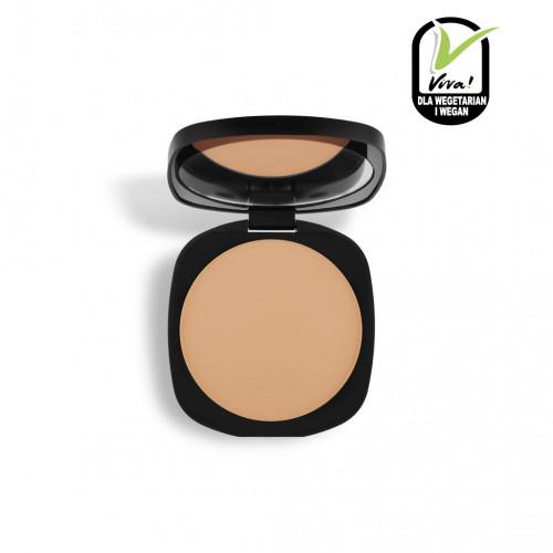 Pro skin matte pressed powder 04