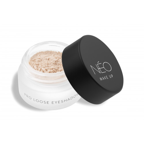 Pro Loose Eyeshadow (Matte Effect)