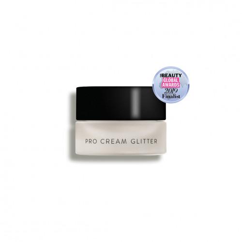 Pro Cream Glitter