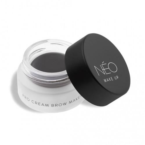 Pro cream brow maker - soft black 01