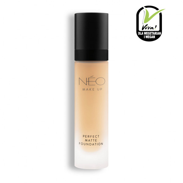 Perfect Matte Foundation