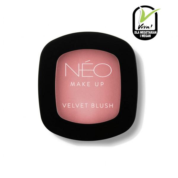 Velvet blush 01