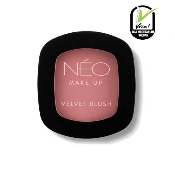 Velvet blush 04