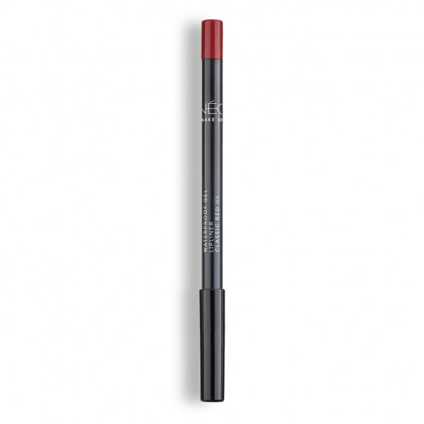 Waterproof Lip Liner 05 Classic Red