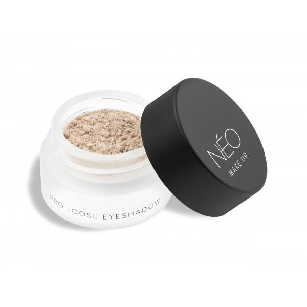 Pro Loose Eyeshadow (Pearl Effect)