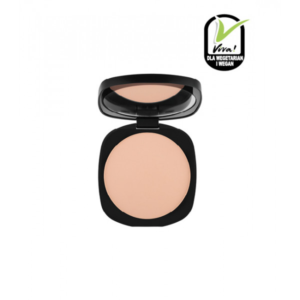 Pro Skin Matte Pressed Powder