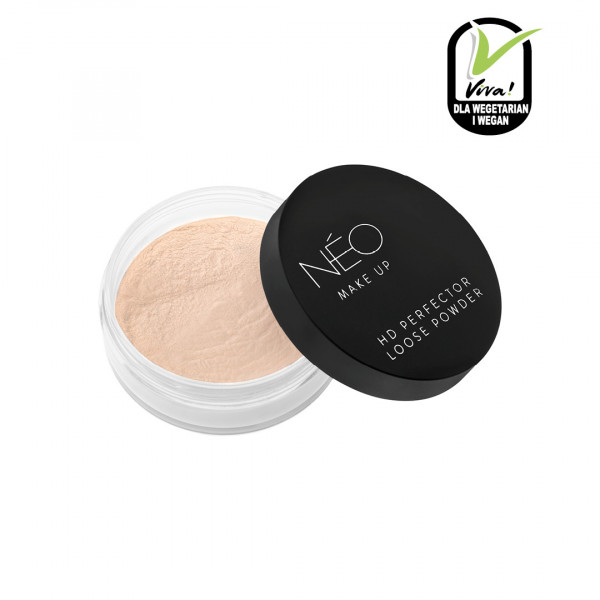 HD Perfector Loose Powder