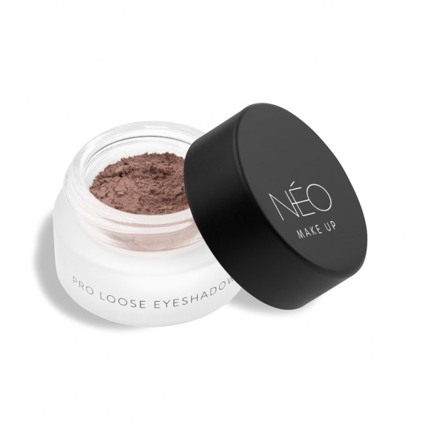 Pro loose eyeshadow (matte effect) 03