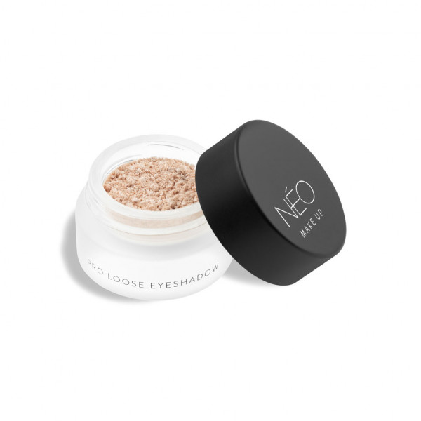 Pro loose eyeshadow (pearl effect) 08