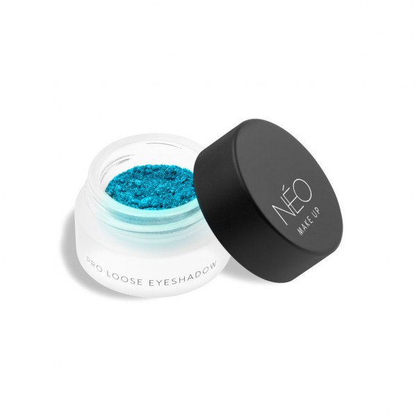 Pro loose eyeshadow (pearl effect) 11