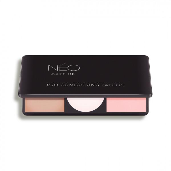 Pro Contouring Palette 01